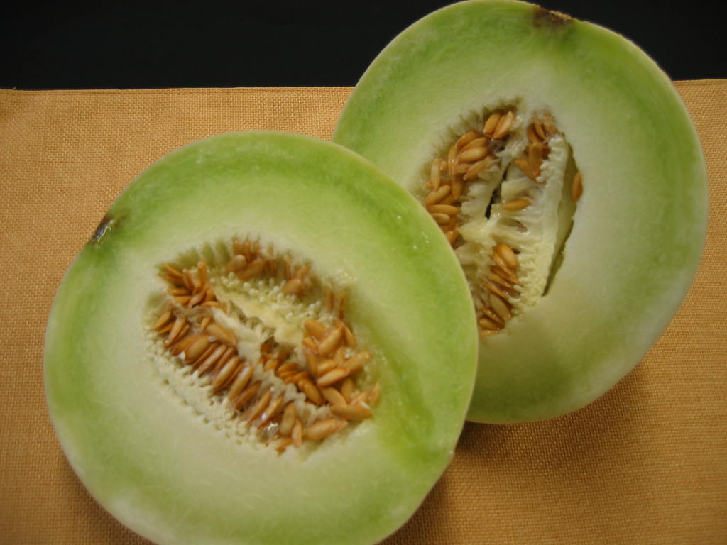 Honeydew Melon Seeds Calories Health Benefits Nutrition Facts And Recipes Only Foods It also promotes healthy lungs and relieves stress. honeydew melon seeds calories