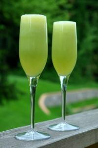 Image of Honeydew Melon juice