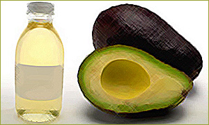 avocado oil pictures