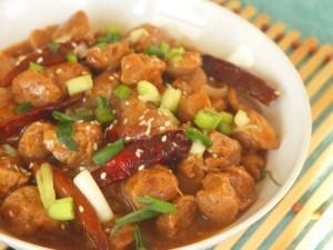 Soya Beans Image