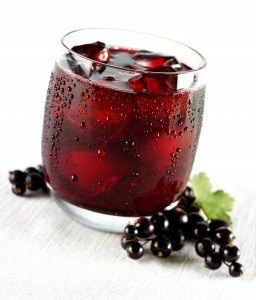 photo of blackcurrant