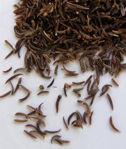Picture of Black Cumin