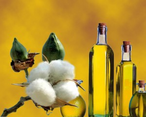 Image of Cottonseed Oil