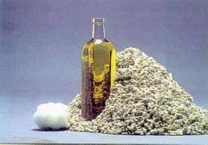 Pictures of Cottonseed Oil