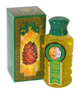 Picture of Pine Nut Oil