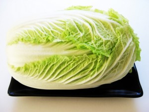 Image of Napa Cabbage