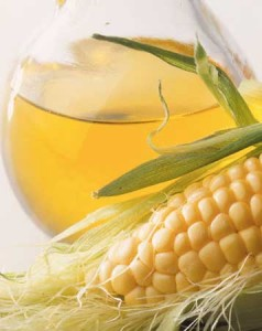 Corn oil Picture