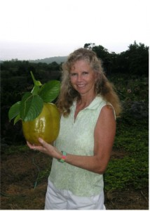 Images of Giant Granadilla
