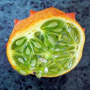 Images of Horned Melon