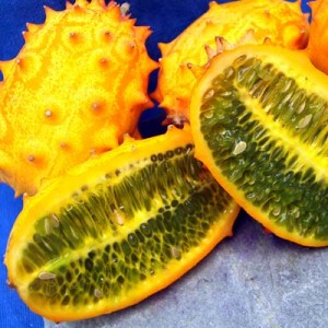 Photos of Horned Melon