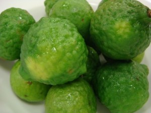 Photos of Kaffir Lime