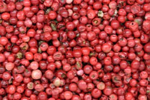 Pink Peppercorn Picture