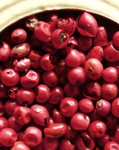 Pictures of Pink Peppercorn