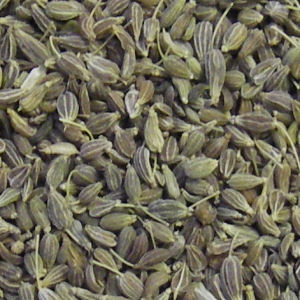 Images of Aniseed