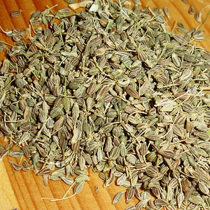 Aniseed Picture