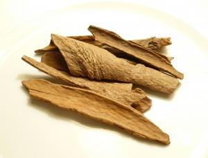 Saigon Cinnamon (Vietnamese Cinnamon) Picture
