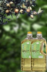 Photos of Tea seed oil