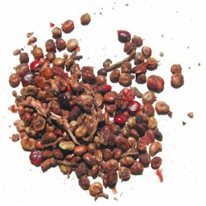 Images of Aleppo Pepper