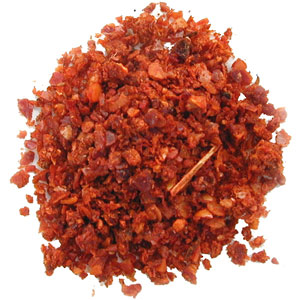Pictures of Aleppo Pepper