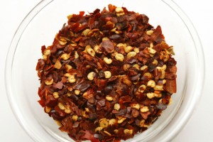 Aleppo Pepper Seeds Image
