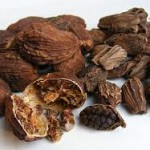 Images of Black Cardamom