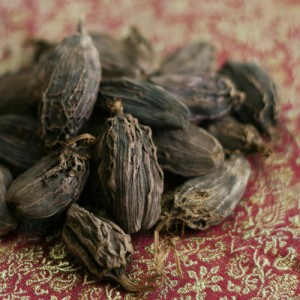 Pictures of Black Cardamom