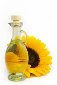 Sunflower Seed Oil Photo