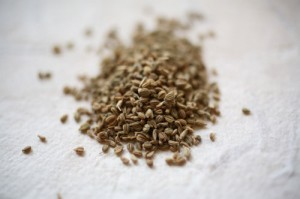 Photos of Ajwain