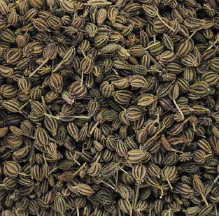 Pictures of Ajwain