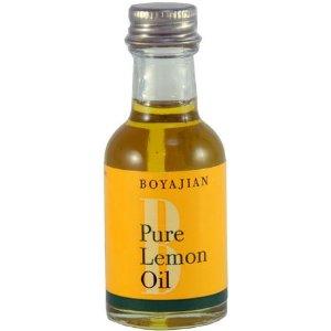 Images of Lemon Oil
