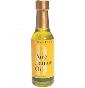Photo of Lemon Oil