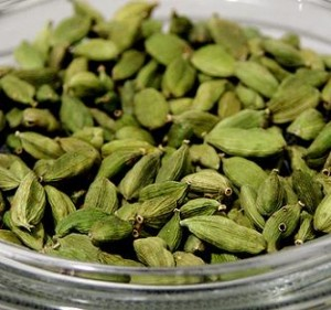 Green Cardamom Picture