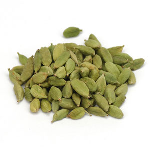 Pictures of Green Cardamom