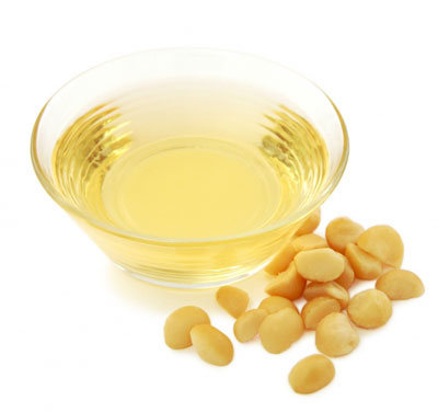 Photos of Macadamia oil
