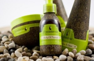 Pictures of Macadamia oil