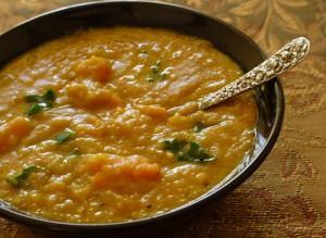 Split Pea Soup Recipe Image