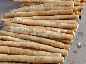 Images of Chinese Yam