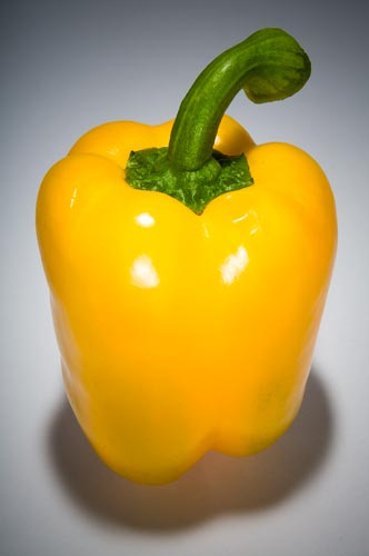 Pictures of Yellow Pepper