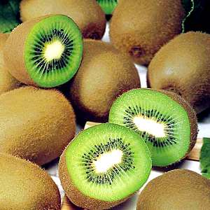 Images of Kiwi Fruit