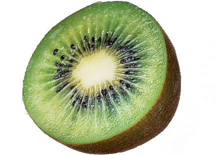 Kiwi Fruit - Facts, Pictures, Health Benefits and Nutritional Value