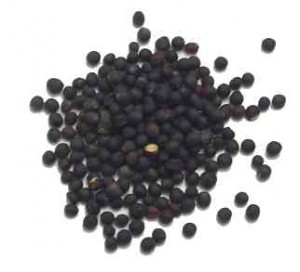 Pictures of Mustard Seeds