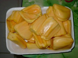 Images of Jackfruit