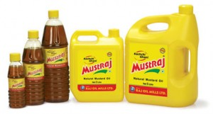 Images of Mustard Oil