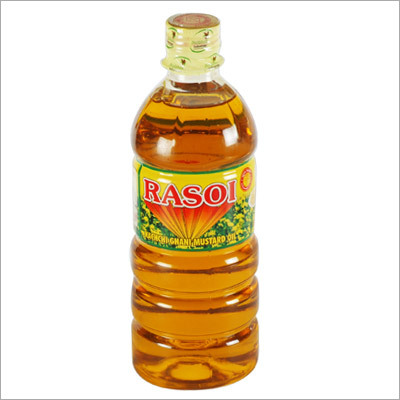 Pictures of Mustard Oil
