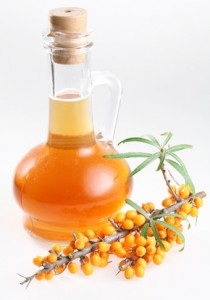 Images of Sea Buckthorn Oil