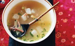 Winter Melon Soup Image