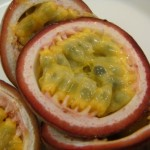 Images of Passion Fruit