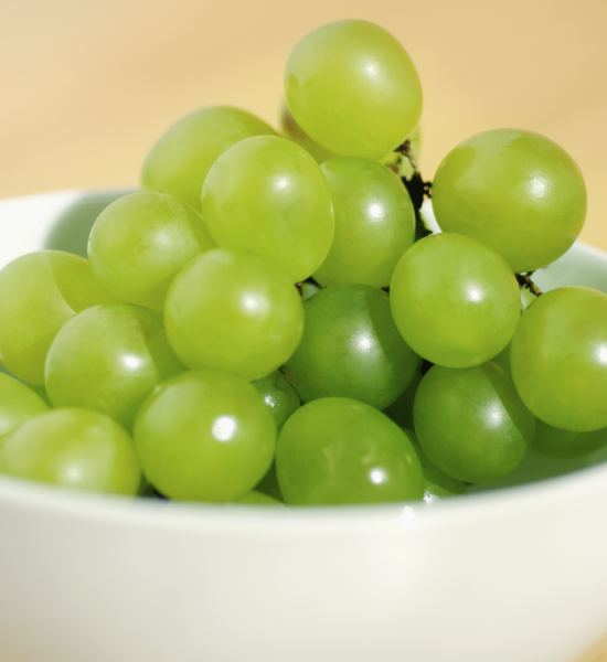 Green Grapes Photo