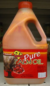 Pictures of Palm Oil