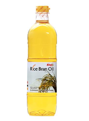 Pictures of Rice Bran Oil